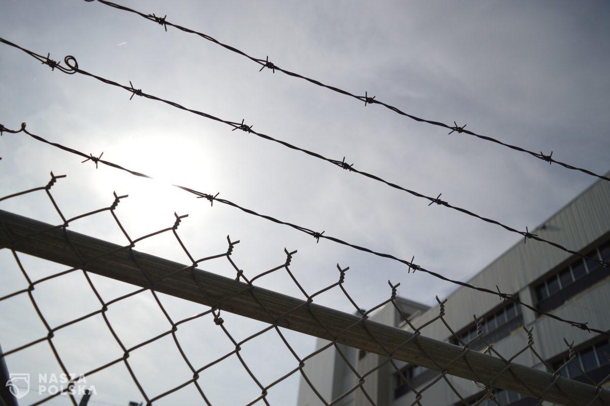 58-letni ksiądz w areszcie. Wśród zarzutów jest m.in. molestowanie nieletniego