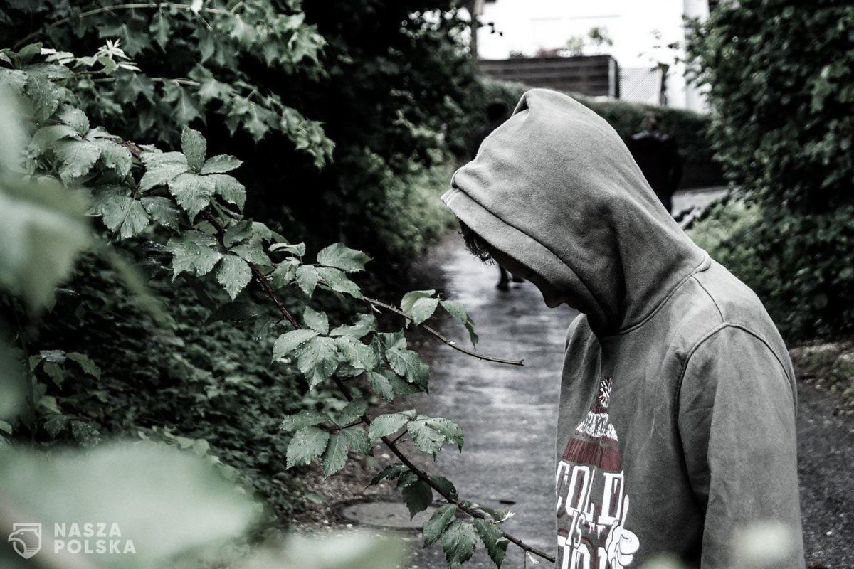 Prawie 40 proc. nastolatków zmaga się z objawami depresji, a co piąty z nich ma myśli samobójcze