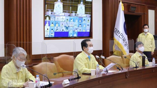 Korea Płd./ Rząd chce zamówić szczepionki na Covid-19 dla 60 proc. mieszkańców