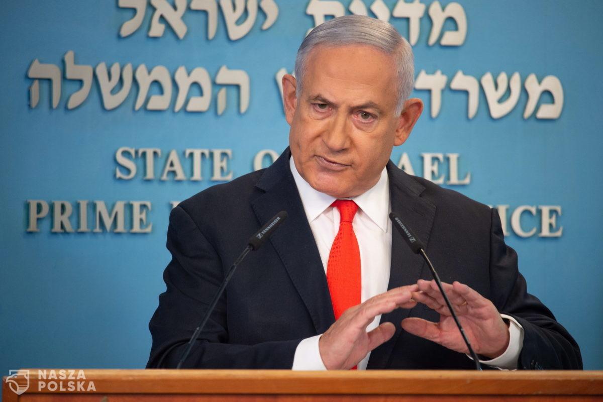 Zjednoczone Emiraty Arabskie wymieniają się z Izraelem ambasadami
