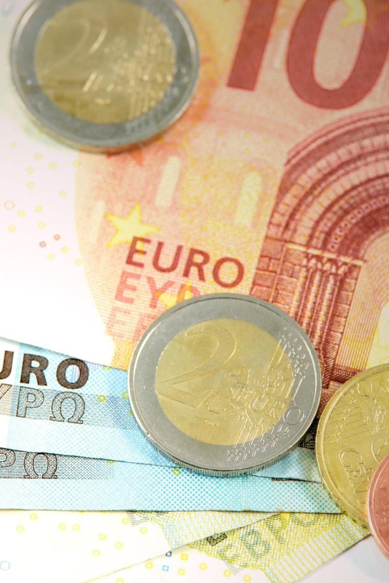 W Rotterdamie chcą wprowadzenia kary 2500 euro za posiadanie więcej niż 2000 w gotówce