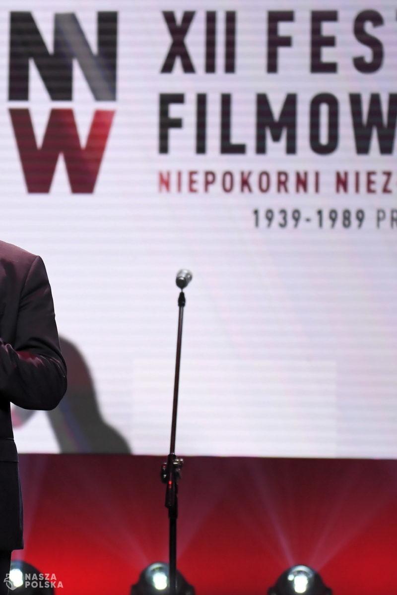 Janusz Kurtyka otrzymał pośmiertnie Drzwi do Wolności