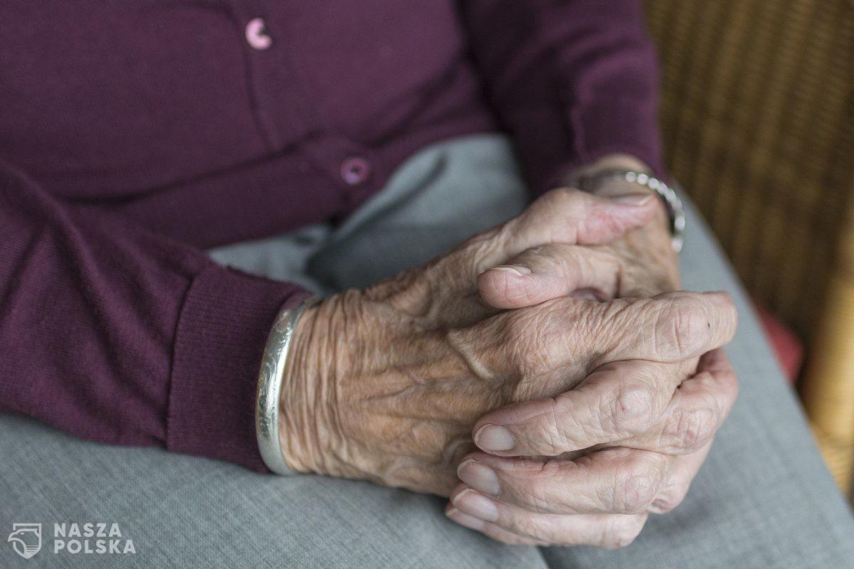 Co trzeci oczekujący na miejsce w hospicjum umiera w kolejce