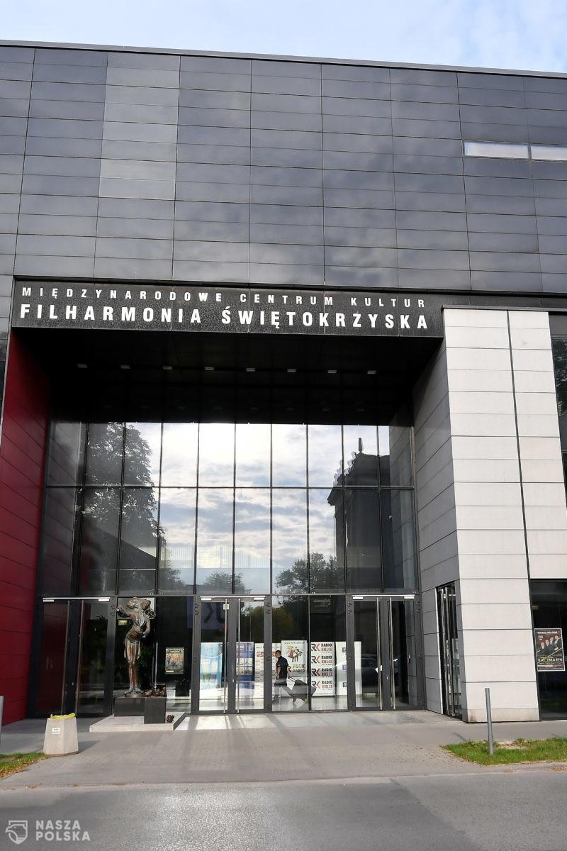 W Filharmonii Świętokrzyskiej rozpoczął się proces gangu narkotykowego