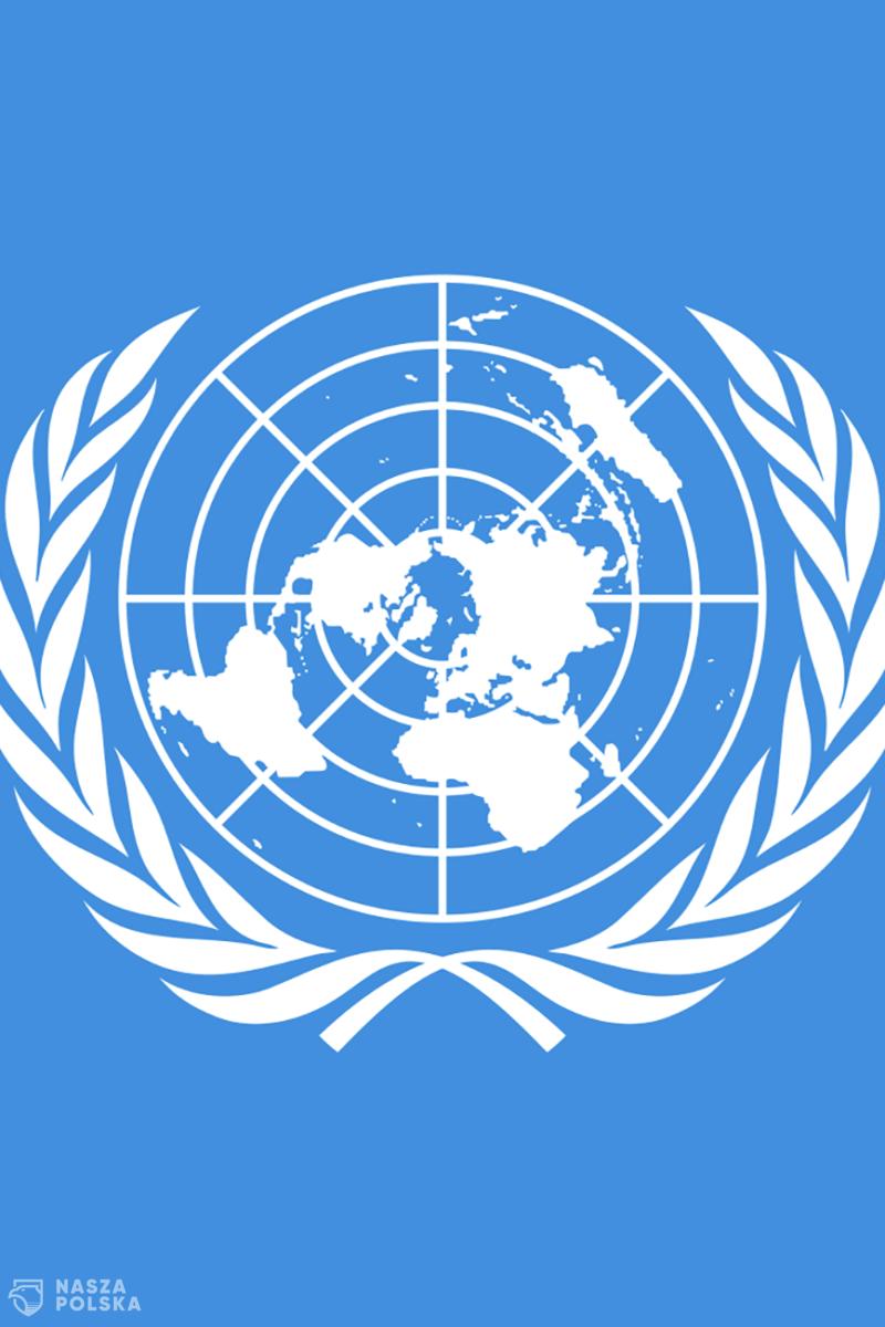 W poniedziałek w ONZ debata z udziałem amb. Szczerskiego na temat sytuacji na Białorusi