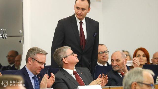 Rzecznik praw dziecka alarmuje i prosi MEN o podjęcie działań