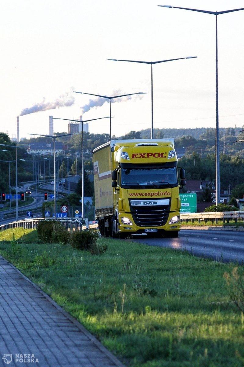 Ponad 40 tys. ton odpadów z niemieckich hut wjedzie do Polski. W Niemczech jest zakaz składowania