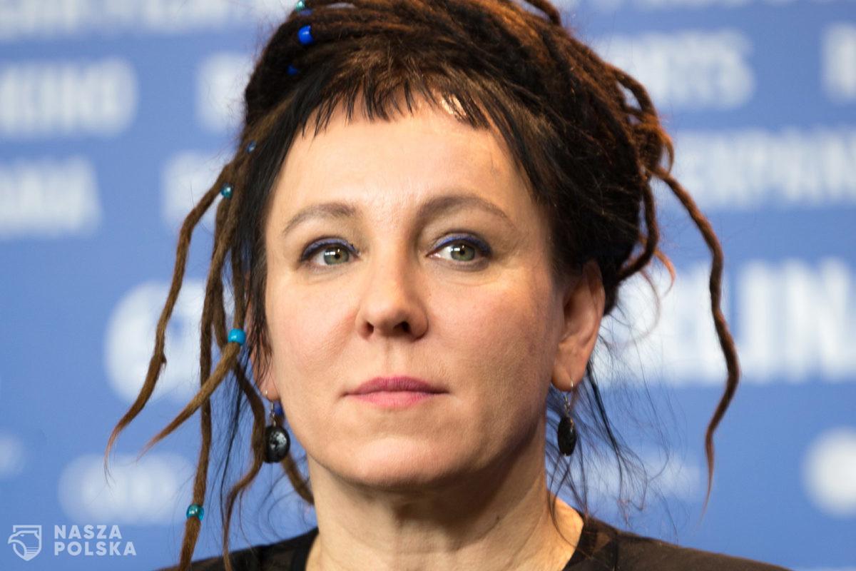 Olga Tokarczuk zapowiedziała, że nie przyjmie tytułu Honorowego Obywatela Dolnego Śląska