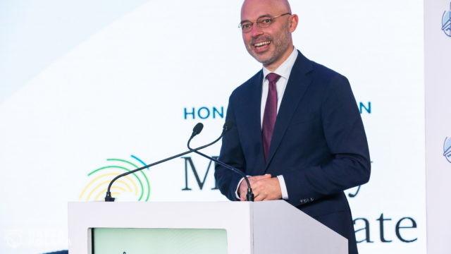 Michał Kurtyka: połączenie resortów klimatu i środowiska ma na celu ich wzmocnienie