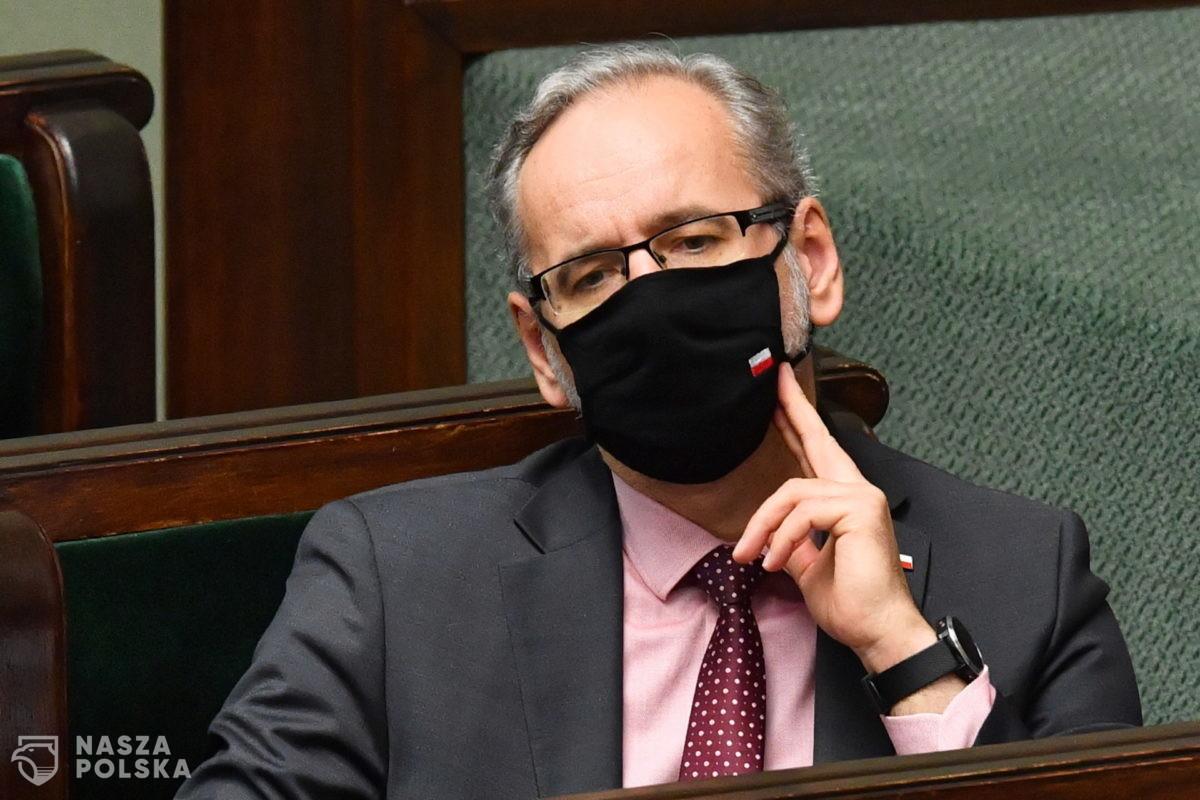 Minister zdrowia przedstawi w poniedziałek Plan dla Chorób Rzadkich