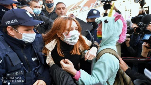 Prokurator Krajowy polecił śledczym, jak powinni postępować w związku z protestami