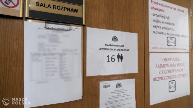 WSA w Warszawie orzekł, że rządowe zakazy epidemiczne są sprzeczne z konstytucją