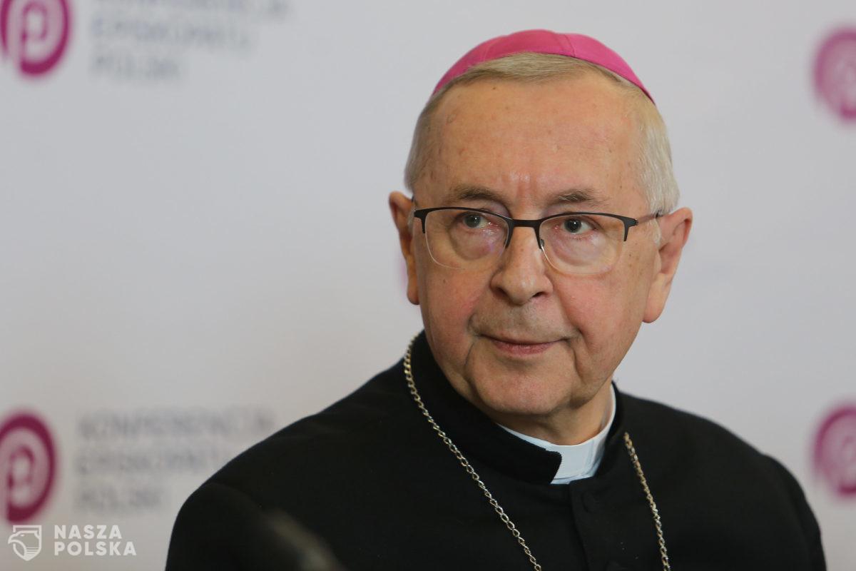 [WYWIAD] Abp Gądecki: Kościół zawsze stawał w obronie narodu