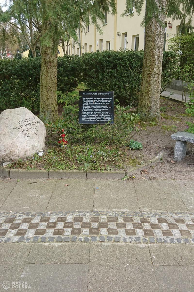 Niemieccy oprawcy zabijali dzieci i usuwali ciąże; dziś trwa walka o pamięć pomordowanych