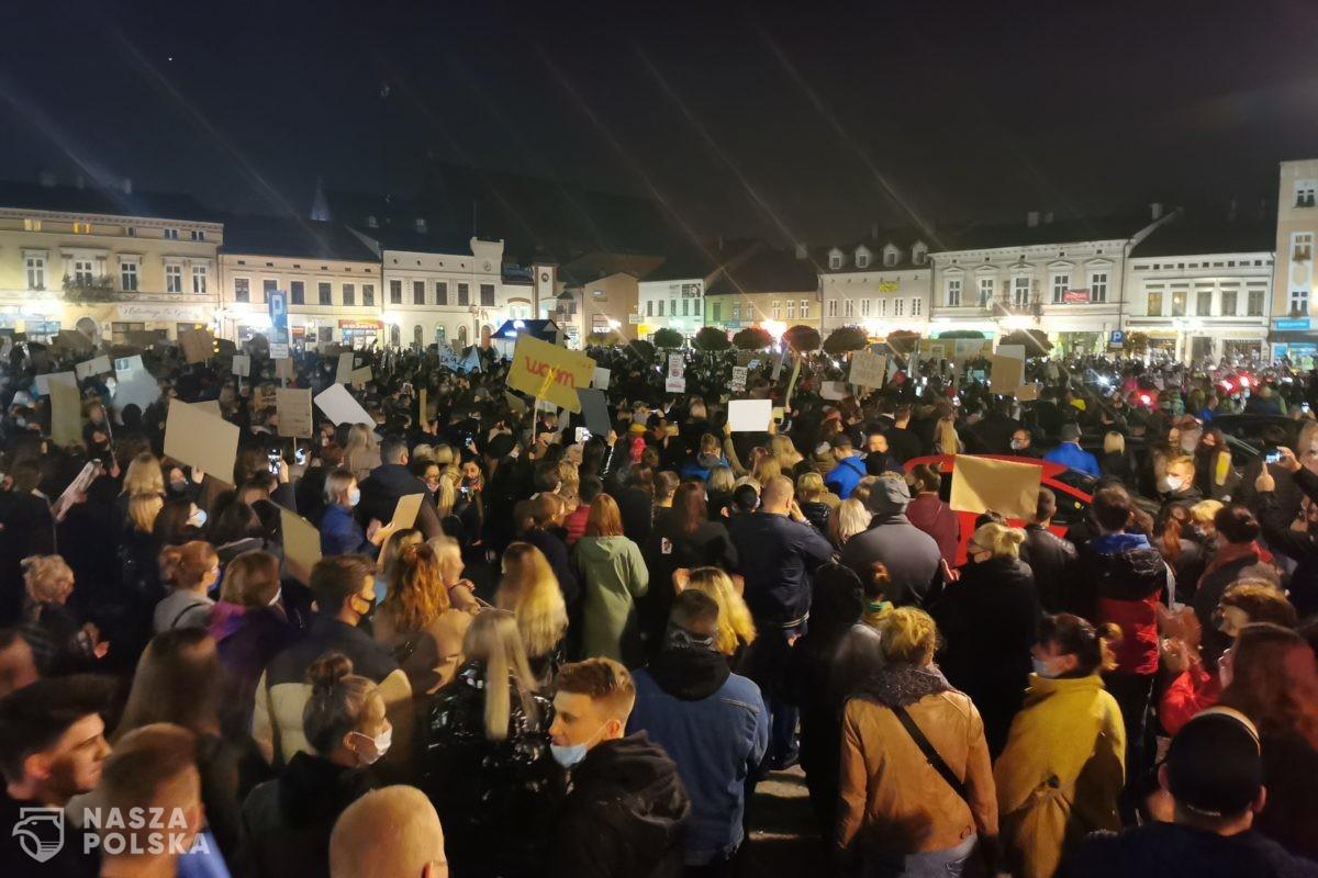 Lichocka: opozycji marzy się nowy Majdan