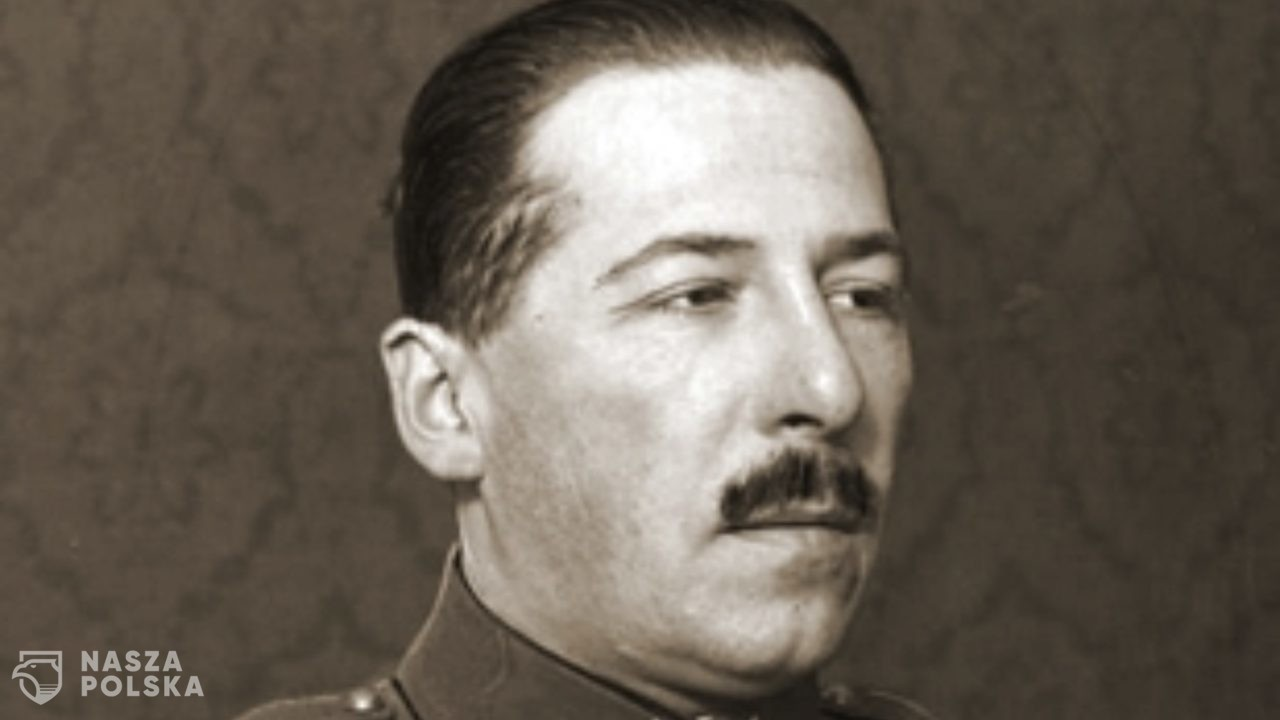 55 lat temu zmarł ppłk Jan Kowalewski