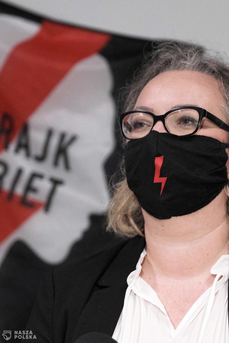 Strajk Kobiet: Jesteśmy już gotowe, żeby wyjść na ulice