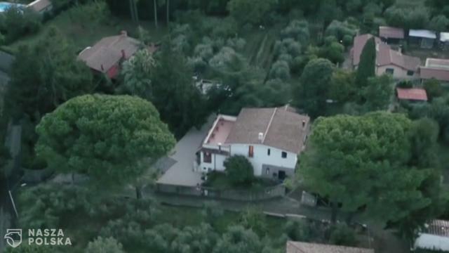 Prokuratura: przeszukano włoską nieruchomość należącą do Romana Giertycha