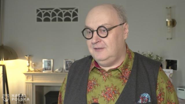Maciej Nowak: Nie mamy takich tradycji kulinarnych jak Francja, Włochy czy Hiszpania