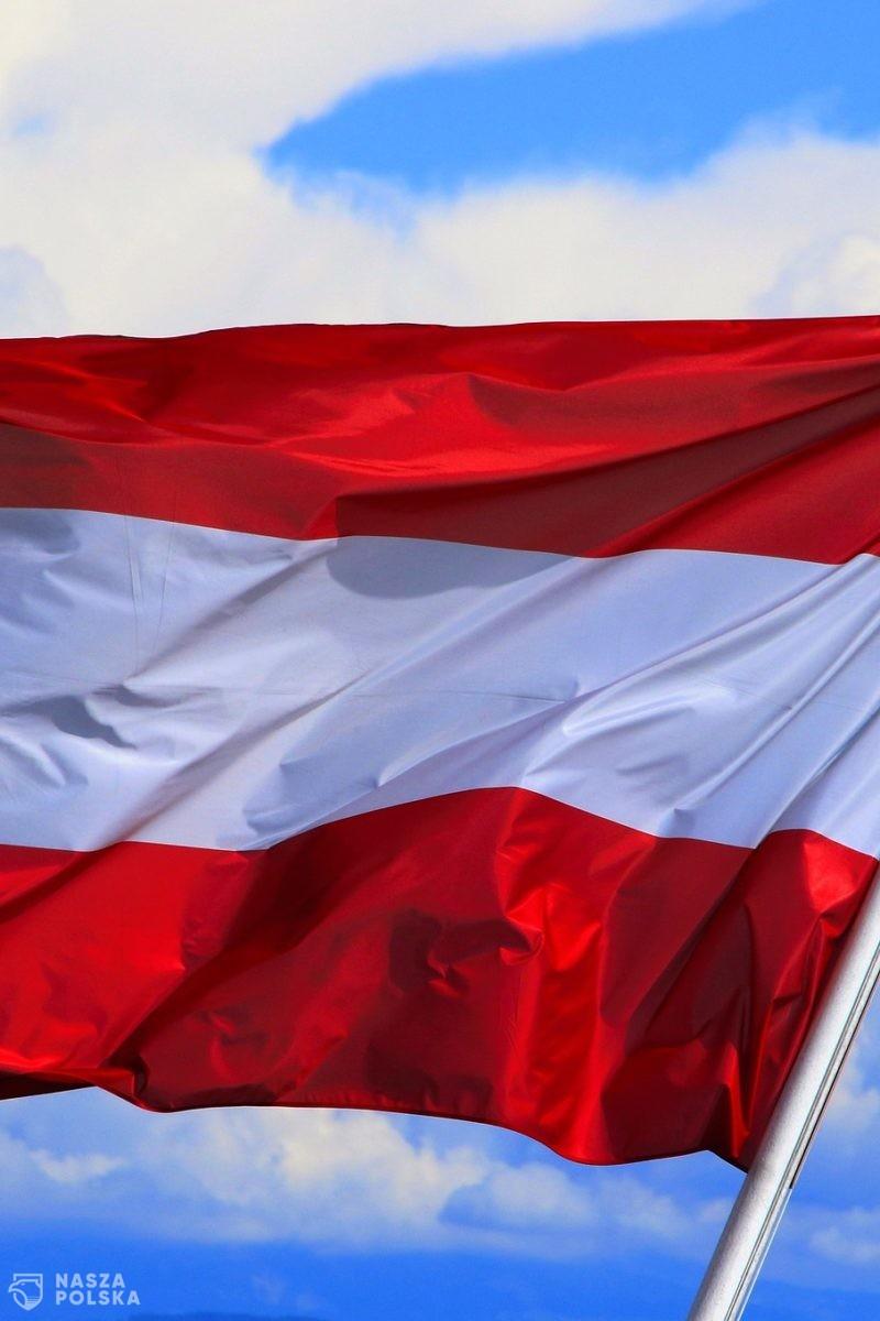 Austria wprowadza całkowity lockdown