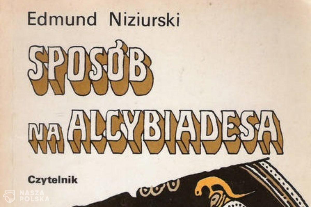 7 lat temu zmarł Edmund Niziurski – pisarz łączący pokolenia