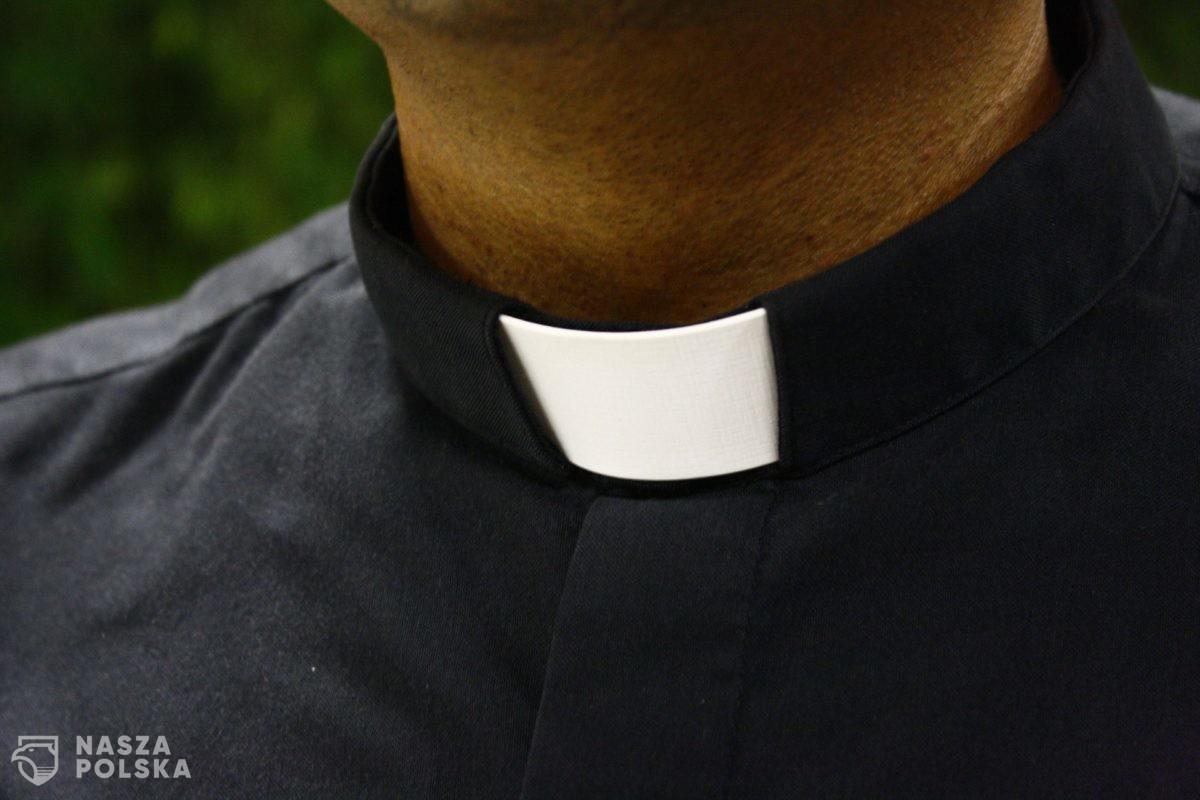 Ksiądz oskarżony o seksualne wykorzystanie 13-latki