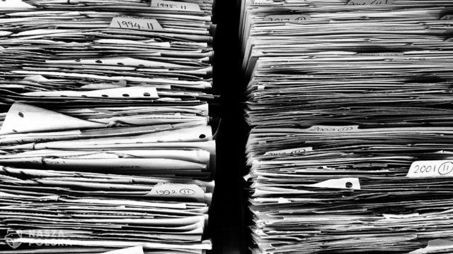 Jak komuniści niszczyli i prywatyzowali wrażliwe archiwa