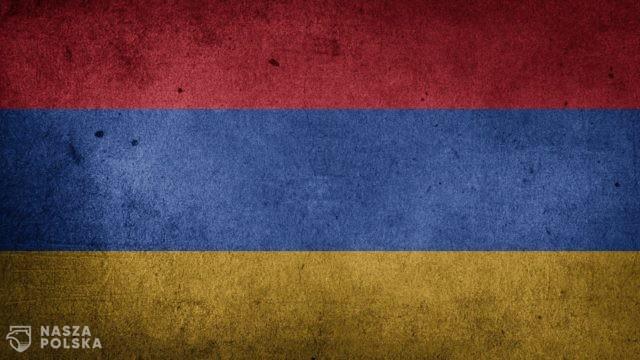 Armenia odwołuje ambasadora w Tel Awiwie