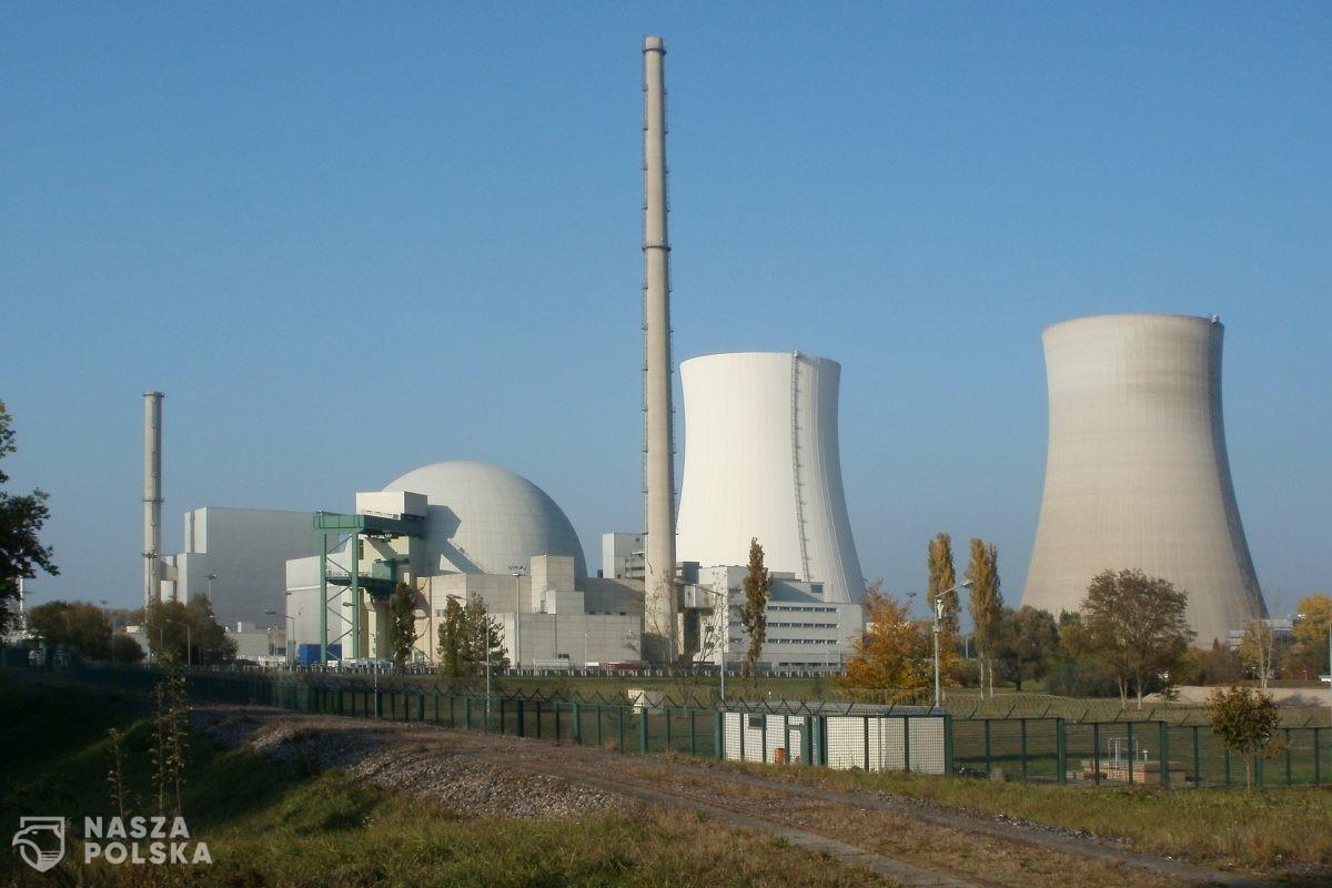 Gowin o energetyce jądrowej: firmy francuskie wśród tych, z którymi prowadzone są poważne rozmowy