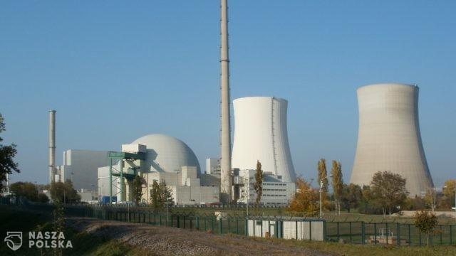 Budowa energetyki atomowej Polskę będzie wymagała zgód Komisji Europejskiej