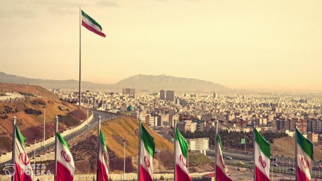Iran ostrzega Azerbejdżan i Armenię przed wtargnięciami na jego terytorium