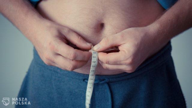 Ekspert: na skutek pandemii otyłość staje się jeszcze większym wyzwaniem zdrowotnym