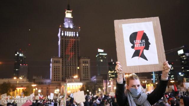 Nikt się nie spieszy z zarzutami dla organizatorów ostatnich ulicznych protestów