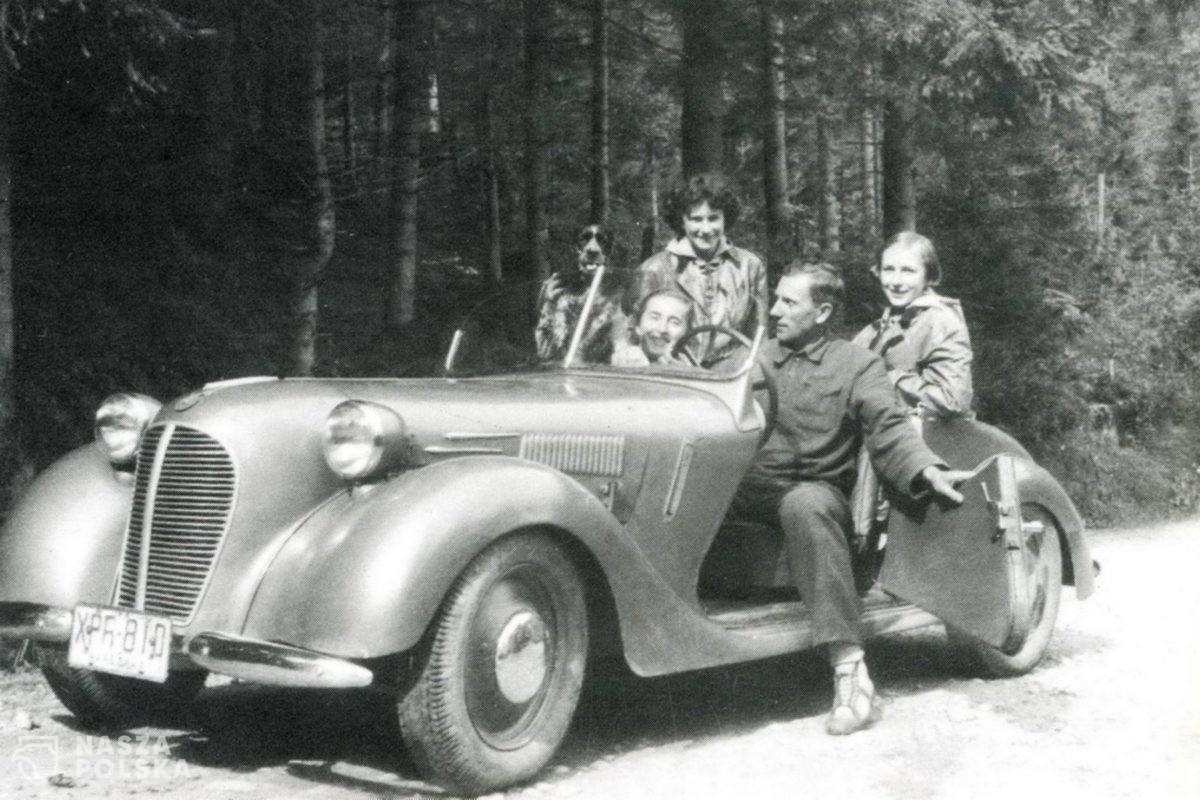 Gad, Pionier, Fafik, Smyk, Meduza czy Stal – czyli o projektach samochodów z czasu PRL