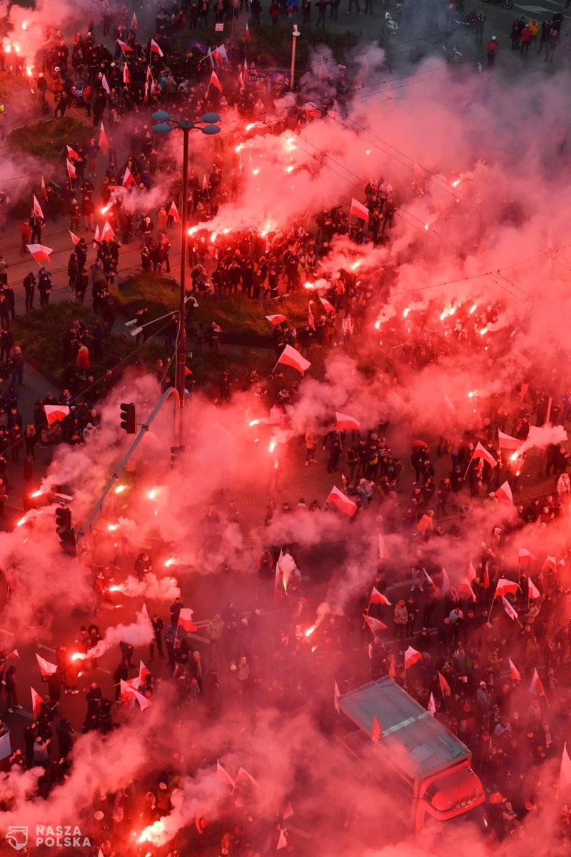 Trzaskowski poniósł klęskę. Marsz Niepodległości nie zostanie zdelegalizowany
