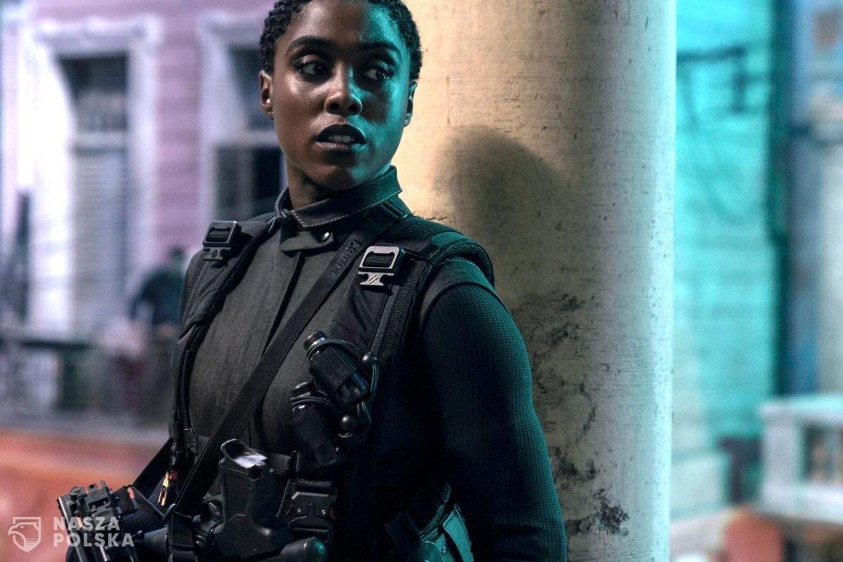 Czy James Bond w najnowszym filmie będzie czarnoskórą kobietą?