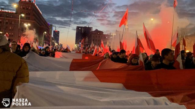 Trzaskowski nie wyraża zgody, żeby Marsz Niepodległości się odbył