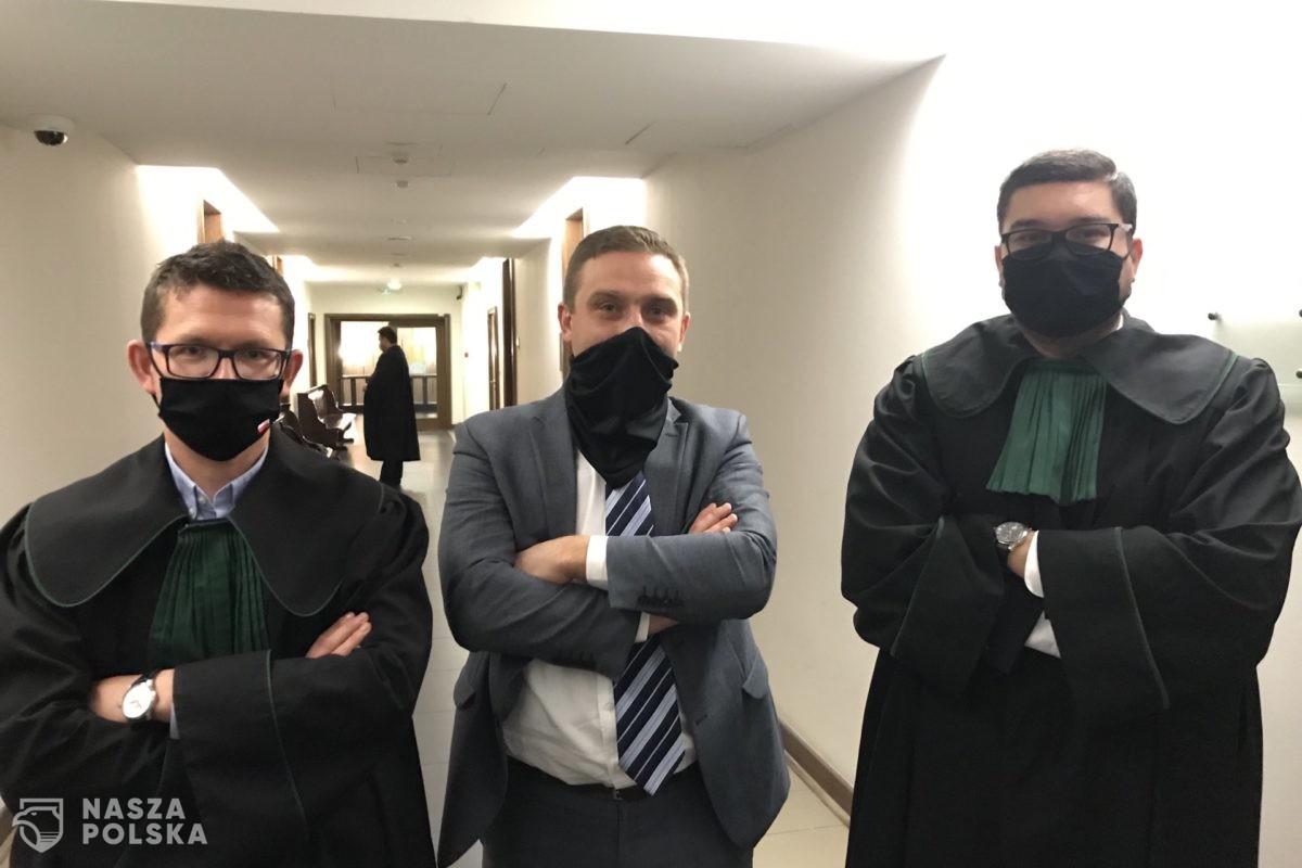 Sąd okręgowy utrzymał zakaz organizacji Marszu Niepodległości