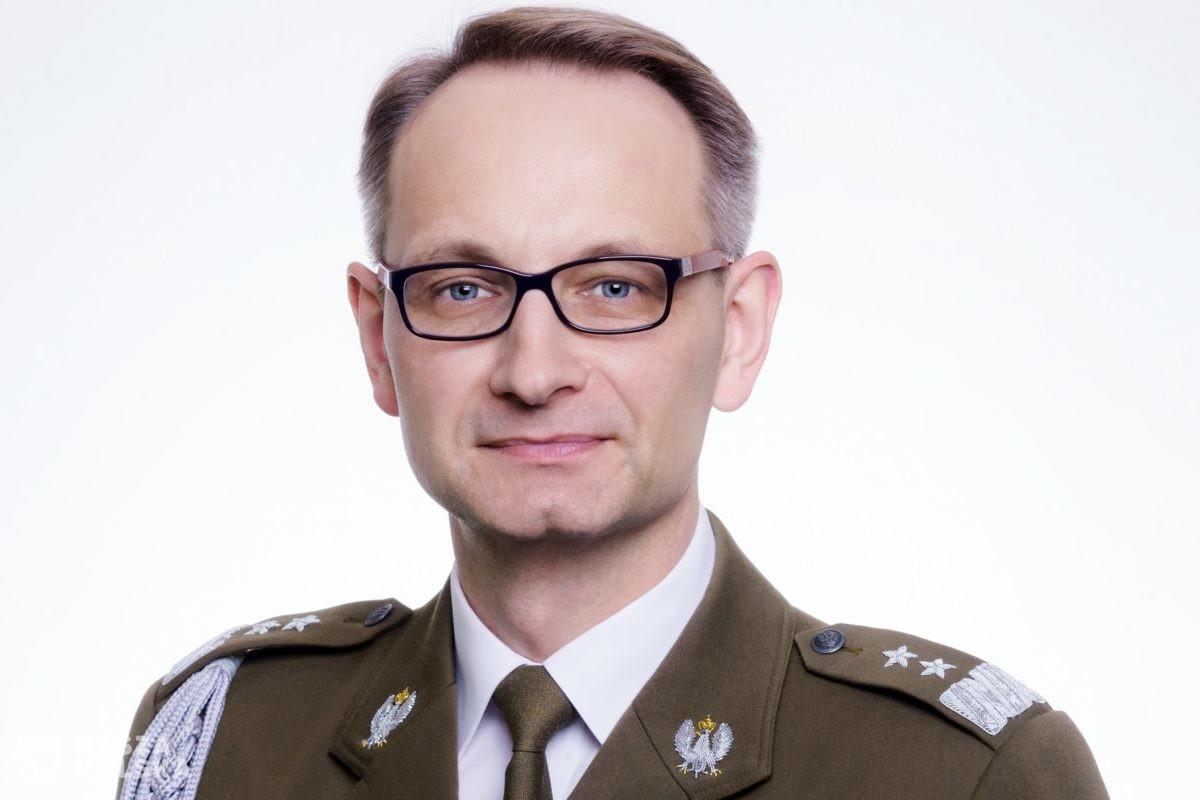Gen. Gielerak: warunkiem wygaszenia epidemii jest sprawny system identyfikacji zakażonych