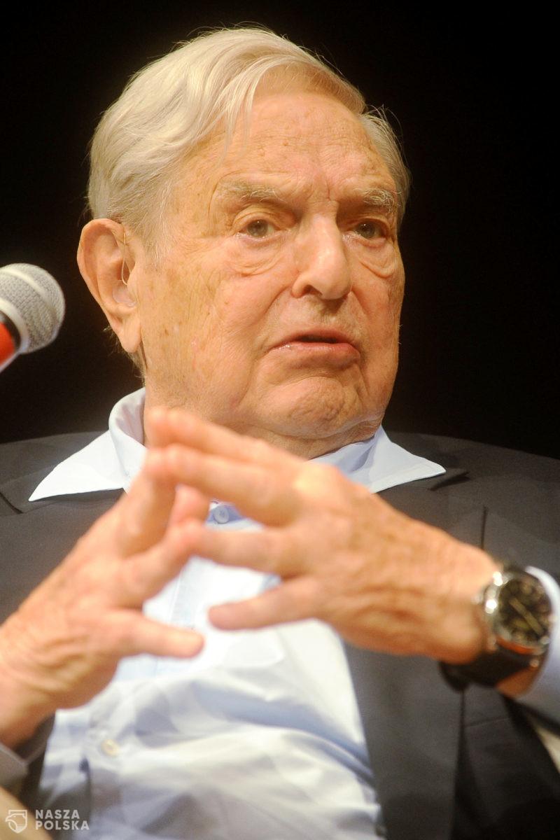 Peru/ Sąd w piśmie stwierdził, że pandemię wywołali m.in. Gates i Soros