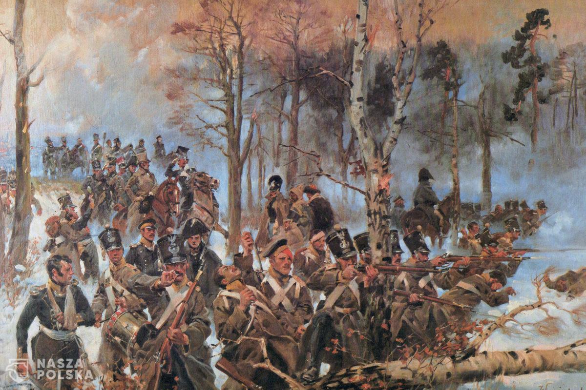 190 lat temu wybuchło Powstanie Listopadowe