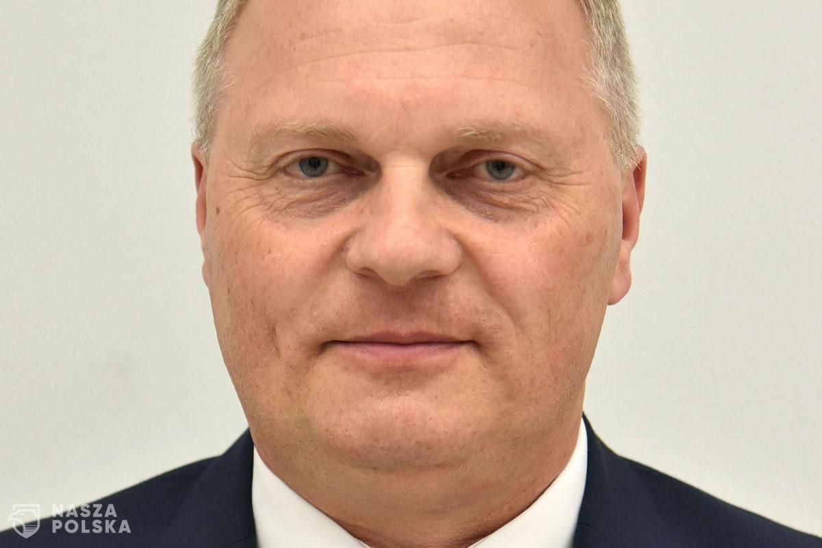 Lech Kołakowski odszedł z klubu PiS