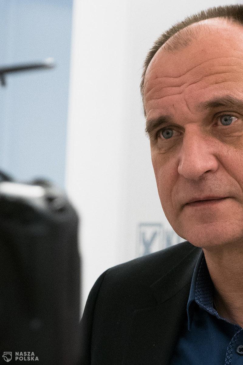 Kukiz: mam nadzieję na kolejną rozmowę z Jarosławem Kaczyńskim