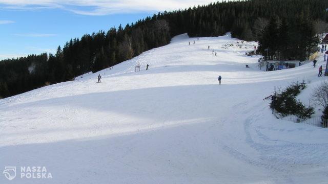 Sezon narciarski pod znakiem zapytania
