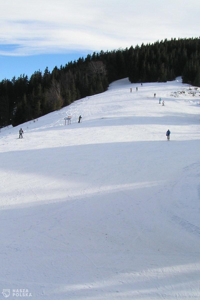 Gowin: we wtorek informacja ws. otwarcia branży narciarskiej