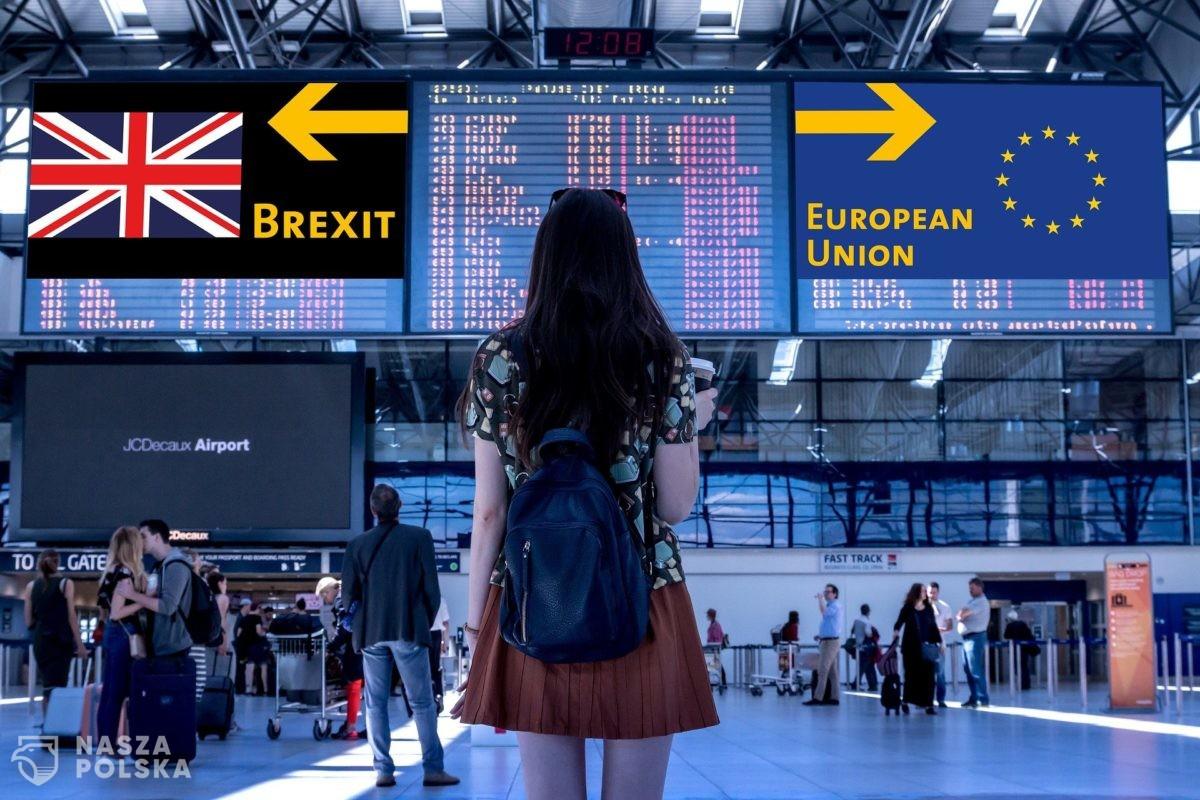 Od 1 stycznia punktowy system imigracyjny w Wielkiej Brytanii