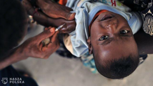 Powstała szczepionka przeciwko malarii. Skuteczność 77 proc.