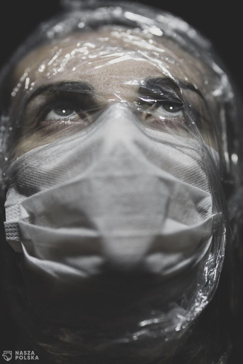 Wiceminister zdrowia: przygotowujemy się na to, że trzecia fala zakażeń może nastąpić w styczniu i lutym
