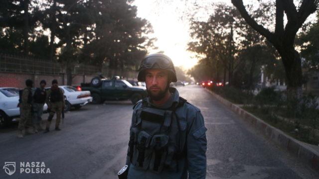 Państwo Islamskie znów zaatakowało. 22 ofiary w Kabulu