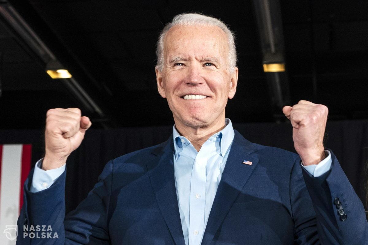 Potwierdzona wygrana Bidena w Wisconsin po ponownym przeliczeniu głosów